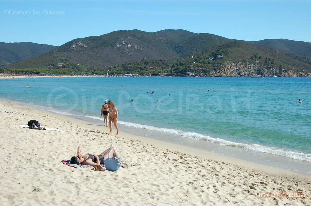 Cavoli Isola D Elba Appartamenti