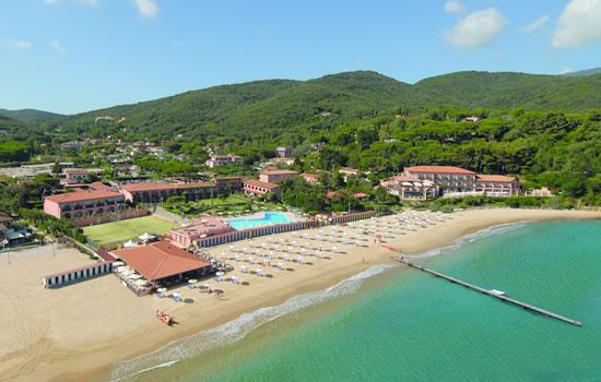 Sterne Hotels Auf Elba