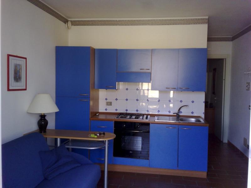 Appartamenti Solaris Marina Di Campo