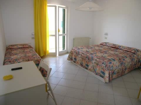 Hotel Hotel Villa Etrusca Marina Di Campo Elba