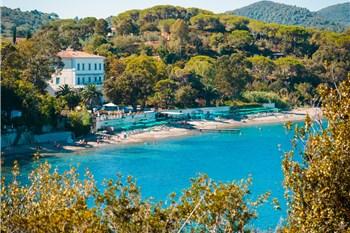 5 Sterne Hotels Auf Der Insel Elba